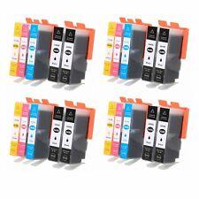 PACK 20 cartuchos impresora 364 XL Photosmart 5515 Deskjet 3070a 3520 PREMIUM
