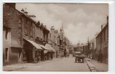 More details for montgomery street, irvine: ayrshire postcard (c54047)