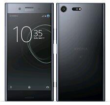 Sony Xperia XZ Premium Deepsea Black , 64GB + 4GB RAM, Garanzia Ufficiale