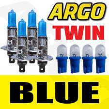 H1 XENON ICE BLUE 55W BULBS MAIN BEAM 12V HEADLIGHT HEADLAMP HID LIGHT 448 X 4