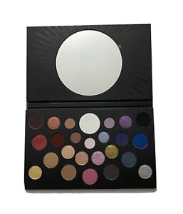 MAC Grand Spectacle Eyeshadow Palette X 25 Shades New In Box