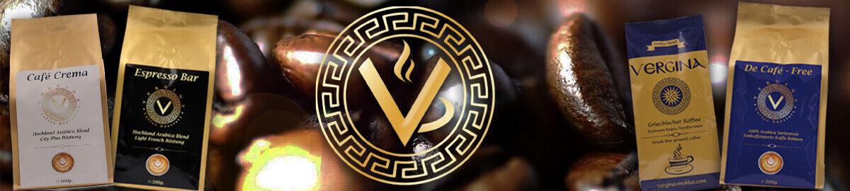 Vergina-Coffee