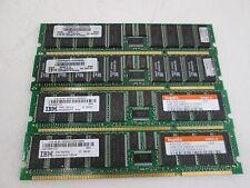 IBM 53P3232 8GB (4X 2GB) DDR ECC RAM PC2100 266MHz Server Memory