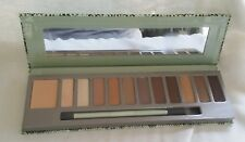 Mally Citychick In the Buff Eyeshadow Shadow Palette full size new