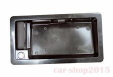 Tail Gate Tailgate Exterior Outside Door Handle for Ford Econoline 92-07 Black