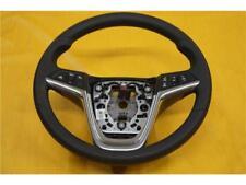 Original Opel Insignia Lenkrad Lederlenkrad Multifunktionstasten 13316547