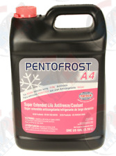 1 Gallon Super Long Life 50/50 Pink Pfrost Antifreeze Coolant for Toyota-Lexus