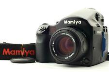 **EXC+++++** Mamiya 645 AFD II w/ AF 80mm F/2.8 Lens, HM401 Film Back #B03