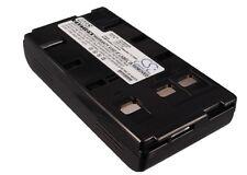 UK Battery for Philips M-640 M-660 SBC-5260C SBC-5261C 6.0V RoHS