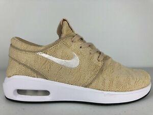 Nike SB Air Max Janoski 2 Desert Size 6 Mens AQ7477-200 Skateboard Running Shoes