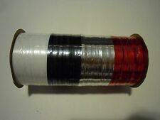 "New ! Holiday Christmas Season Gift Curling Ribbon 150 Ft 3/16"" X 150Ft"