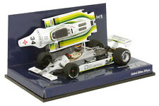 Minichamps Williams FW07 #34 Spanish GP 1980-Emilio De villota 1/43 SCALA