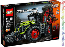 LEGO 42054 Technic CLAAS Traktor XERION 5000 TRAC VC  N16/8
