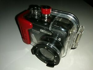 Intova IC 600 Waterproof Underwater Digital Camera Optical 3x Zoom Unterwasser D