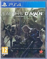 Earth's Dawn (PS4) BRAND NEW