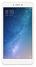 Xiaomi Mi Max 2 - 64GB - Gold (Unlocked) Smartphone