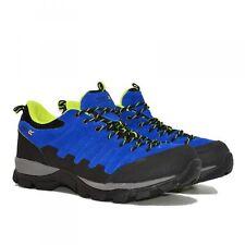 Regatta Limite Low Mens Waterproof Breathable Walking Hiking Shoes Blue SizeUK12