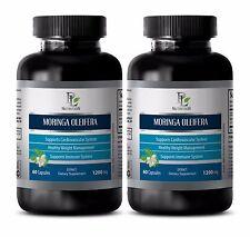 Moringa Oleifera Plant MORINGA OLEIFERA EXTRACT Heart & circulatory stimulant 2B