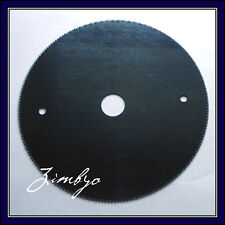 Zimbyo 200 tooth blade 4 inch for Dremel Table Saw 580 580-2 588 588-2 8004