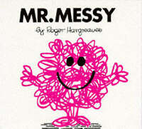 Mr Messy, Hargreaves, Roger , Good | Fast Delivery