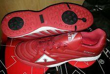 Scarpe calcetto football  a-line  colore rosso misura 45