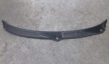 Audi 100 A6 C4 Abdeckung Blende Wasserkasten 4A1805097A Gitter unbeschädigt