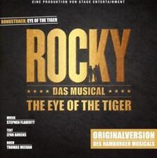 Musical-Original Cast - Rocky-The Musical (Originalversion Hamburg) /3