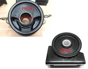 Front+Rear-Rubber cab mount bush for Mitsubishi Fuso FM fk617 fk618 6d16