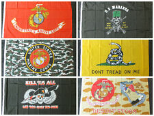 US Marines Flag Iraq Afghanistan Elite US Navy WW2 Soldiers veterans Camouflage