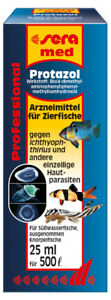 sera med Professional Protazol, 100 ml