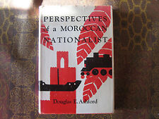 Perspectives of a Moroccan Nationalist (1964, Hardback)