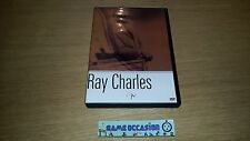 RAY CHARLES / JAZZ MUSIQUE  /   FILM  DVD VIDEO PAL