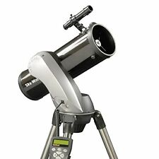 Sky-Watcher Skyhawk-1145P SynScan AZ GoTo Newtonian Reflector Telescope