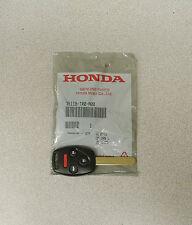 Genuine OEM Honda 12-13 Civic Remote Head Key N5F-A05TAA 4-Button 35118-TR0-A00