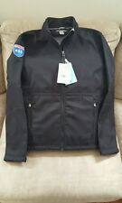NEW NWT Mens Outer Boundary Soft Shell 495 Jacket Black Mens Sm. Smartech 300