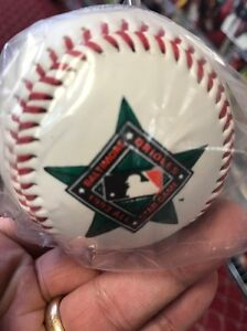 1993 Rawlings Official All Star Game Baseball Ball Baltimore Orioles New in Bag