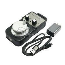 Universal CNC Wireless Handwheel Handheld Pulse Generator CNC Handy Pulser