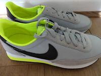Nike Elite GS trainers grey 418720 477 uk 4 eu 36.5 us 4.5 Y new.