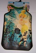 DISNEY FAIRIES TINKER BELL CAR OR TRUCK FLOOR MATS SET OF 2 BY PLASTICOLOR NEW