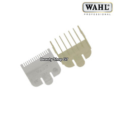 Wahl Balding Clipper guides attachments comb Set 2pcs 1.5mm+4.5mm 03070-100