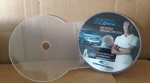 CD or DVD Inkjet printing, duplication and clear clam shell