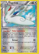 Togekiss Reverse-N&B:Tempête Plasma-104/135-Carte Pokemon Neuve Française