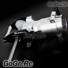 450 PRO TAROT Tail Torque Tube Unit For Trex T-rex Helicopter Black -RH45038-02