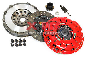 XTR STAGE 2 CLUTCH KIT+RACING FLYWHEEL BMW 323i 325i 328i 330i 525i 528i 530i Z3