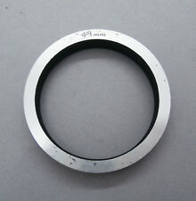BPM interchangeables 49 mm REVERSE monture d'objectif pour BPM Bellows GRATUIT UK p&p!