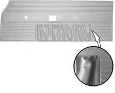 1969 DODGE CHARGER DOOR PANELS   LEGENDARY