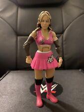 TNA Deluxe Impact Wrestling Jakks Figure Lot Velvet Sky w Skirt WWE