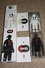 3A ThreeA Tomorrow King 3aa Night And Day Figure Complete in Box #22 8""