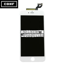 Authentic CBNF Replacement For iPhone 6S PLUS Display LCD Screen Digitizer WHITE
