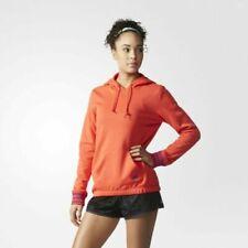 Adidas in Größe S Damen-Sport-Sweatshirts & -Kapuzenpullover aus Baumwollmischung